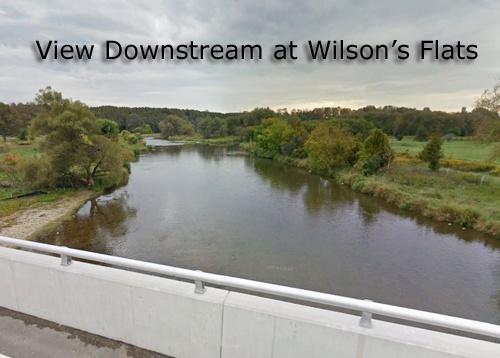 Wilsons Downstream