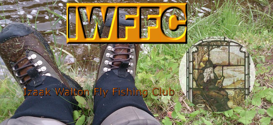 Izaak Walton Fly Fishing Club