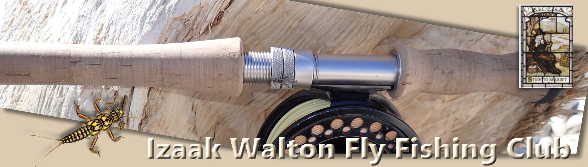 Izaak Walton Fly Fishing Club
